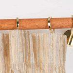 Barra para cortina de madera Cortinajoven, confeccionsaymi, manomano, Ikea, barrasdecortina, Ebay, elcorteinglés, barata baratas barato baratos precio precios comprar